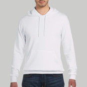3719-Bella Canvas Unisex Poly-Cotton Fleece Pullover Hoodie